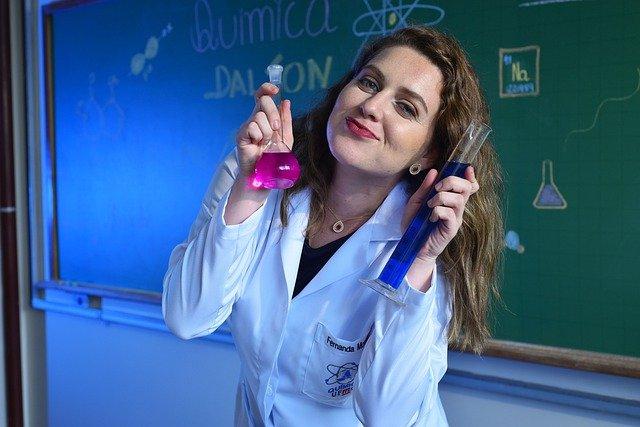 День химика