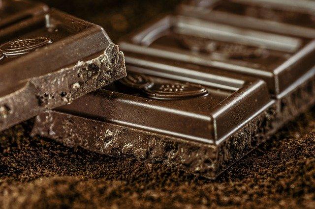 День шоколада  в США