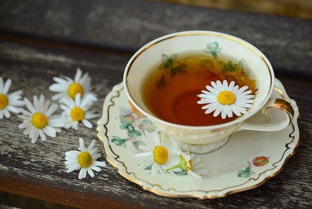 Международный день чая (International Tea Day)