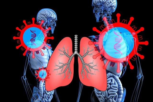 Всесвітній день боротьби з пневмонією (World Pneumonia Day)