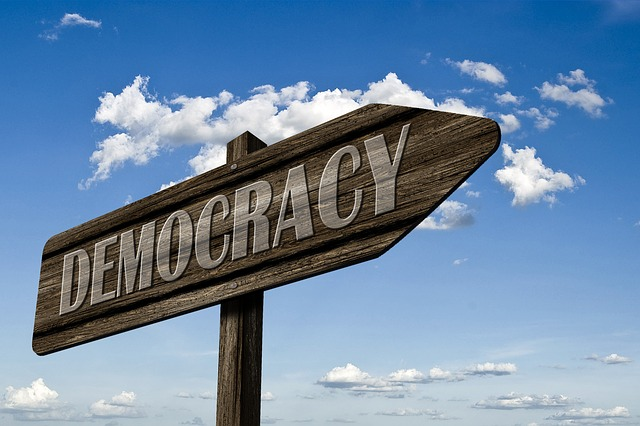 День демократии
