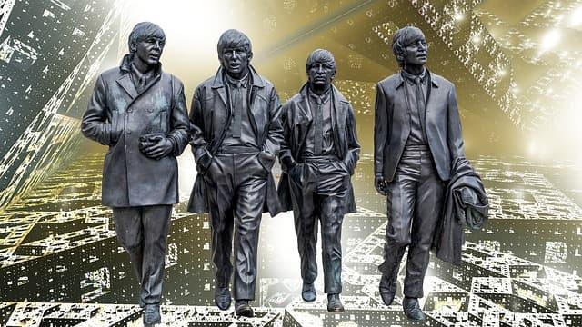 День «Beatles»