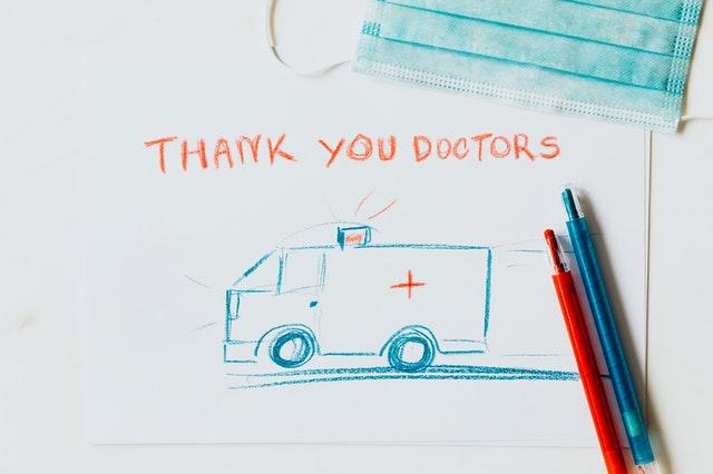 День працівників швидкої медичної допомоги РФ
