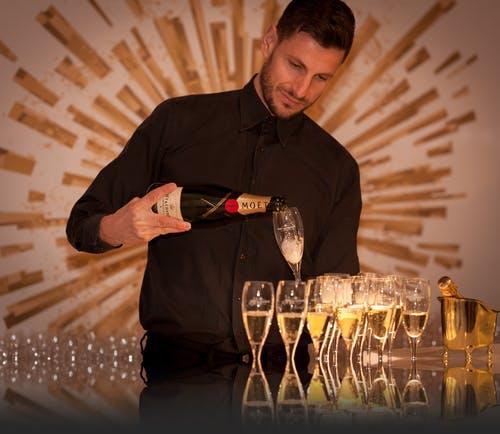 День благодарности бармену в США