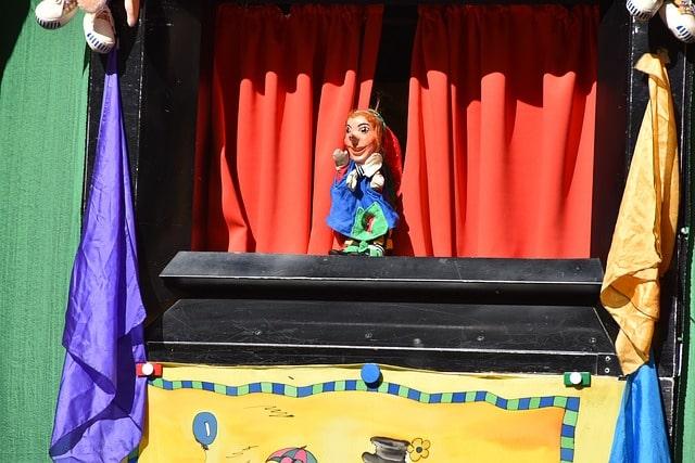 Международный день кукольника (Международный день театра кукол)