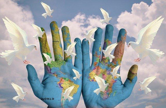 Международный день миротворцев ООН (International Day of United Nations Peacekeepers)