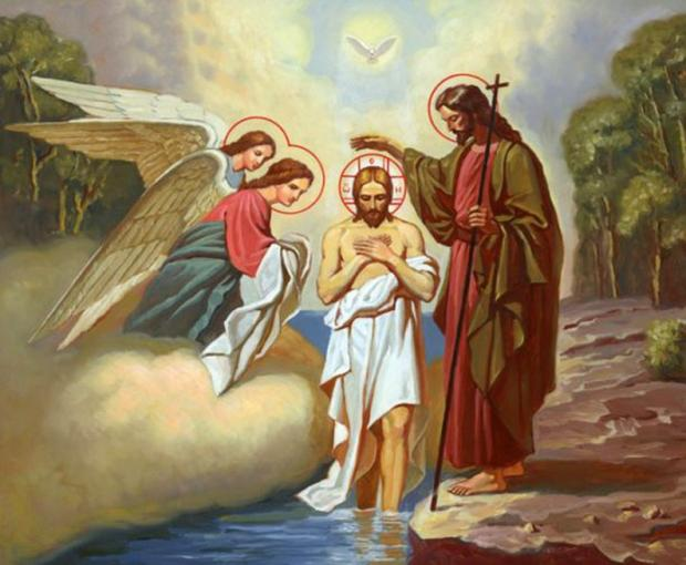 Католическое Богоявление (Эпифания)