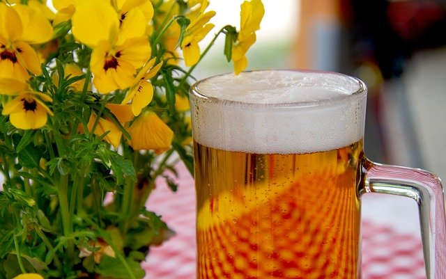 Международный день женского пивоварения