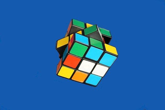 День рождения «Кубика Рубика»