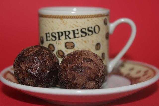 Национальный день эспрессо (National Espresso Day) в США
