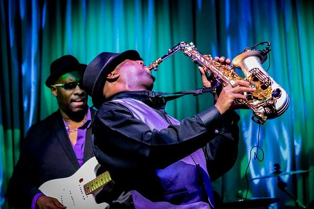 Міжнародний день джазу (International Jazz Day)