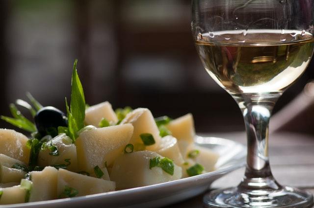 День білого вина