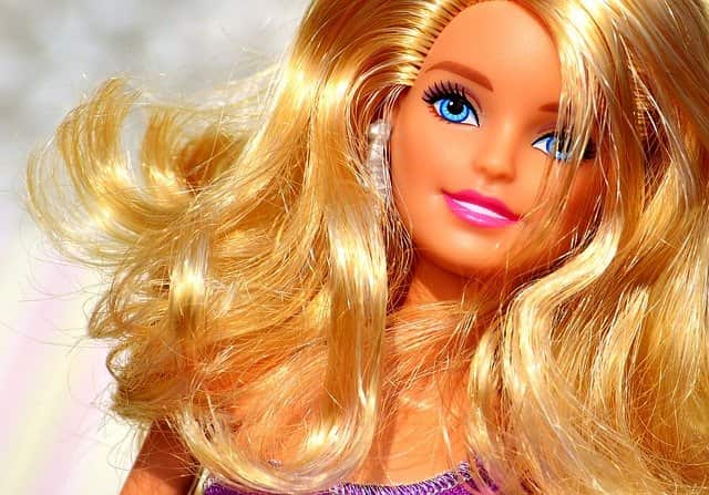 День народження ляльки Барбі