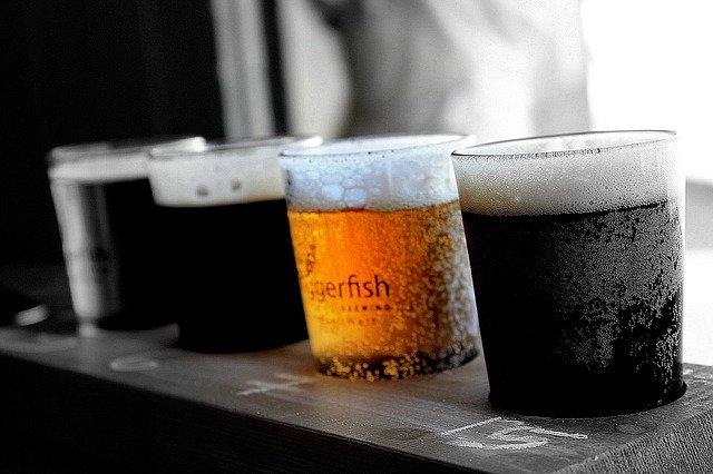 День любителя пива