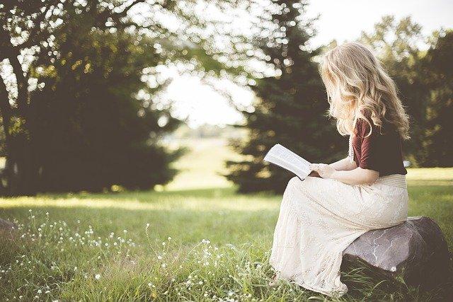 День чтения книги