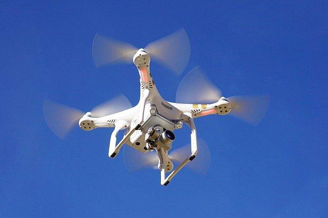 Международный день беспилотника (International Drone Day)
