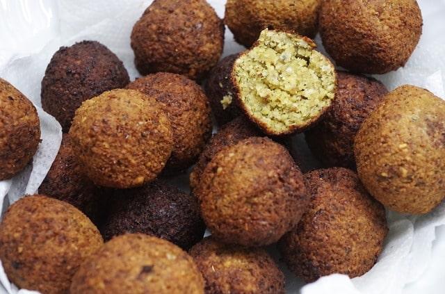 Международный день фалафеля (International Falafel Day)