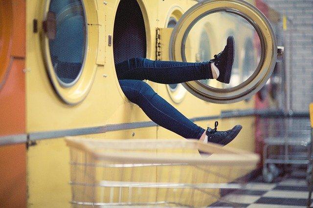 День народження пральної машини
