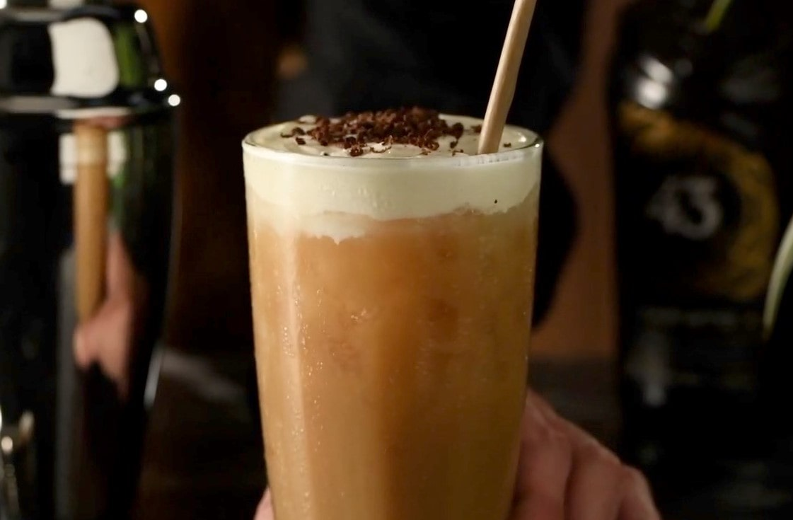 День кофе фраппе (Frappe Day)