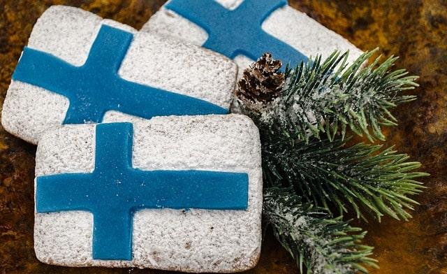 День финского языка или День Микаэля Агриколы