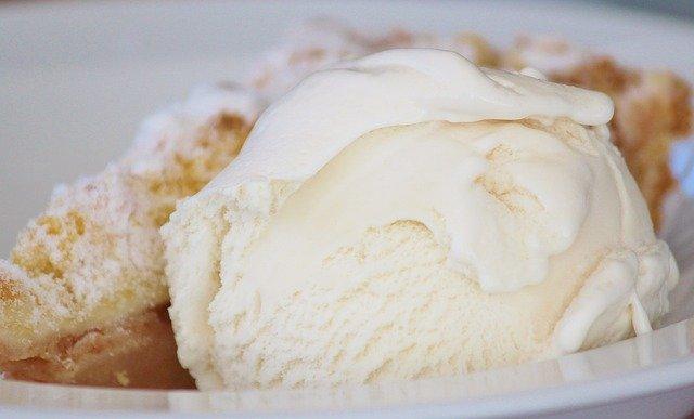 День ванільного морозива - США