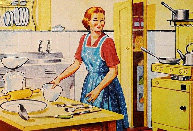 Міжнародний день домогосподарки і домогосподаря