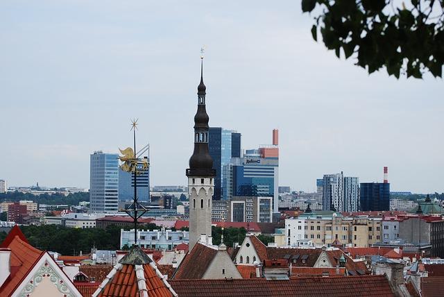 День независимости – Эстония