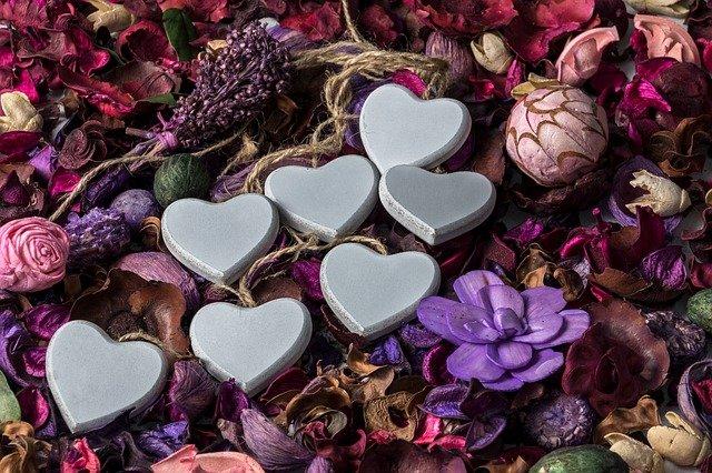 День cвятого Валентина (День всех влюблённых)