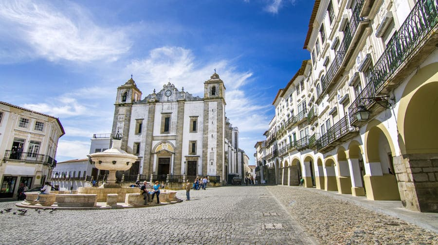 День незалежності - Португалія