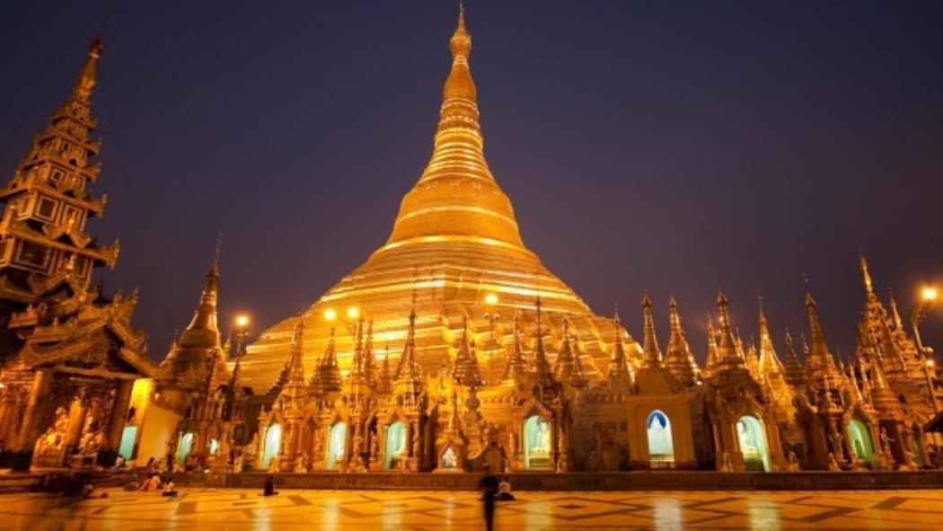День независимости - Мьянма