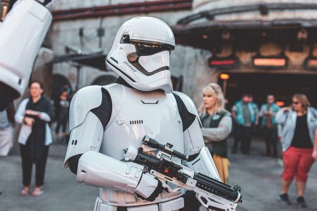 День «Звёздных войн»