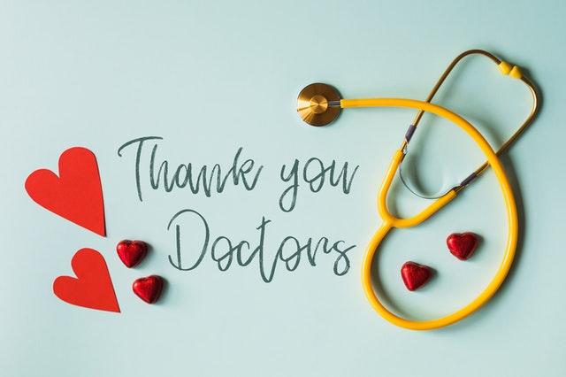 Национальный день врача - США