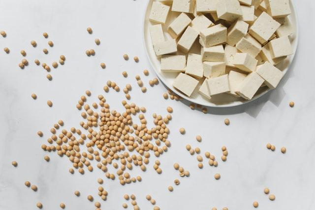 Всемирный день тофу
