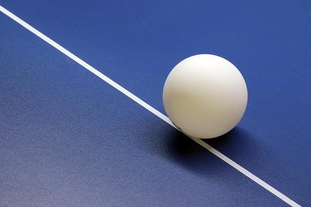 Всемирный день настольного тенниса (Word Table Tennis Day)