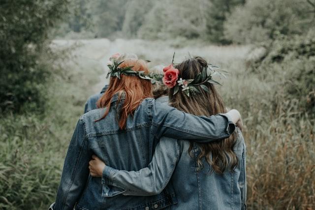 День тайной дружбы