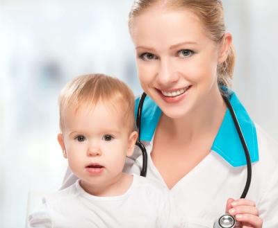 День педиатра (Pediatrician Day)
