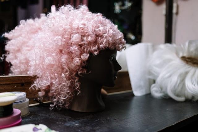Международный день парика (International Wig Day)