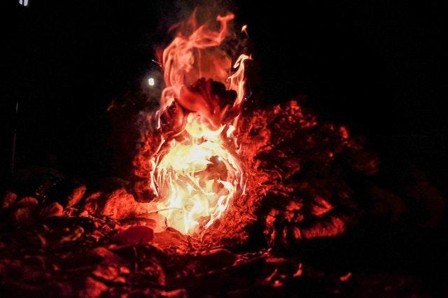День Семаргла (Праздник огня)