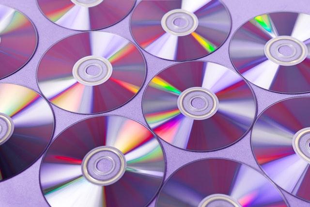 День народження компакт-диска