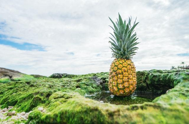 День свежего ананаса