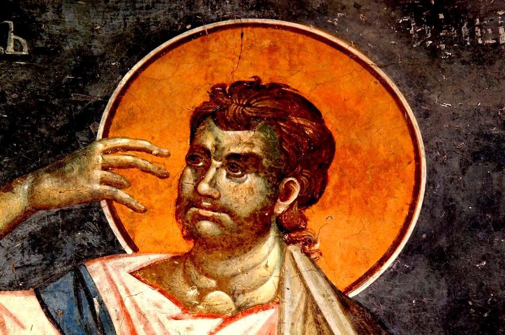 День памяти святого пророка Аввакума