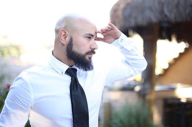 День бороды