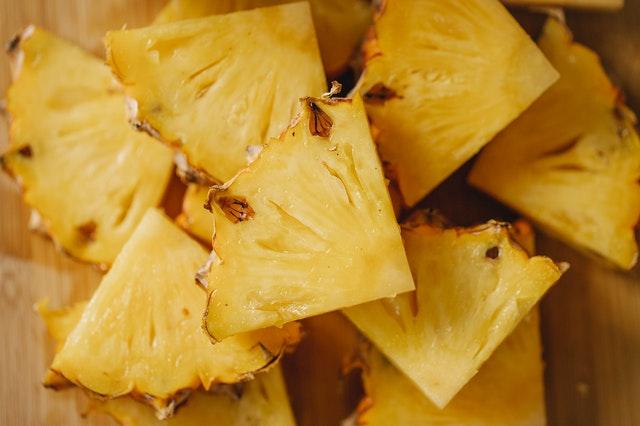 Всемирный день ананаса