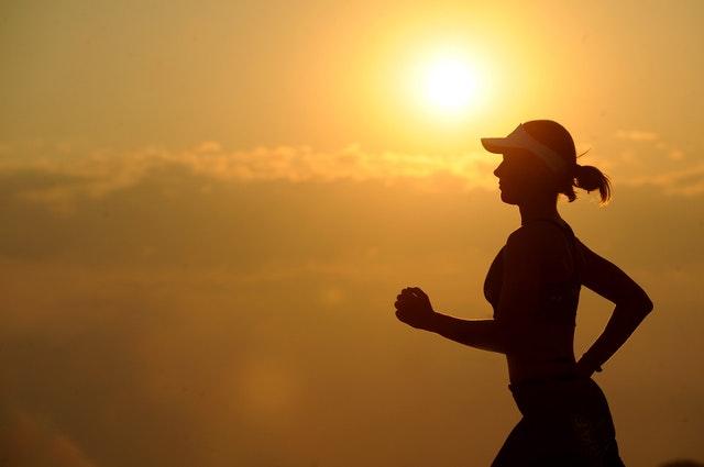 Международный день бега