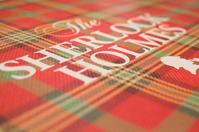 День Шерлока Холмса (Sherlock Holmes Day)