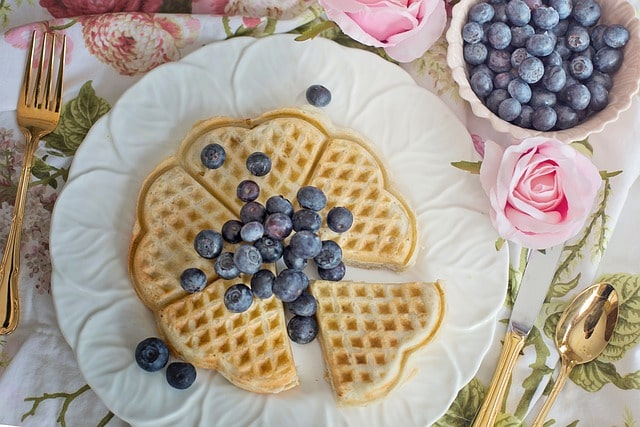 Международный день вафель
