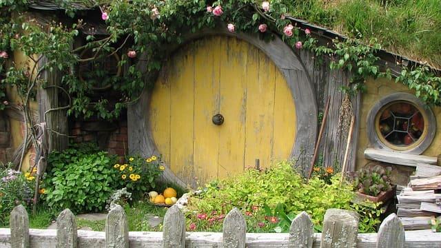 День Хоббита (Hobbit Day)