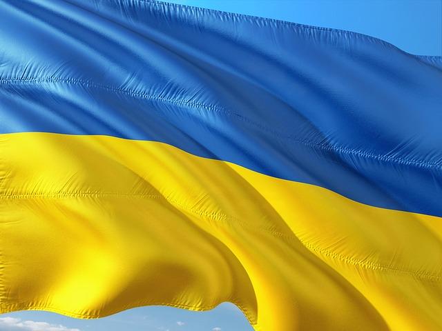 День Государственного флага в Украине