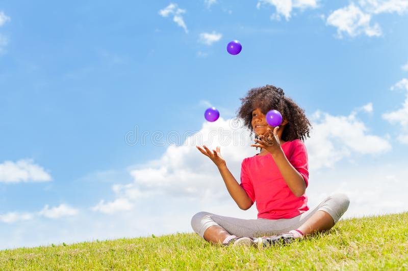 Международный день жонглёра