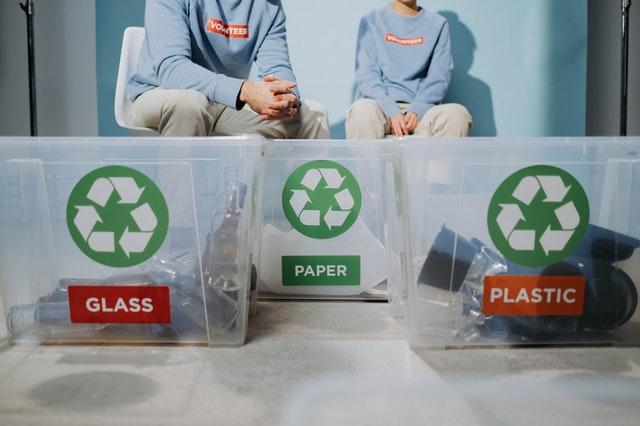 Всемирный день вторичной переработки (Global Recycling Day)